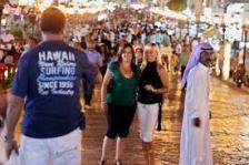 Tourists, An al Quada Target?