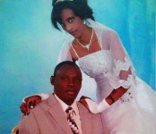 Meriam Yehya Ibrahim Ishag With Her Husband