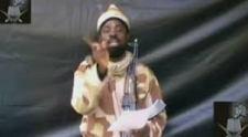 Abubakar Shekau - Boko Haram Leader