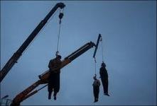 Muslim Hanging