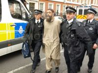 Arrest Of A Muslim Extremeist