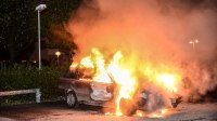 Muslim Violence In Belgium