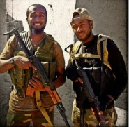 Two British Siblings, Radicalized In UK Mosques, Died Fighting Kurdish Rebels In Northern Syria.