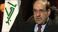 Maliki Iraq's Prime Minister
