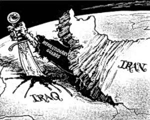 Iran/Iraq
