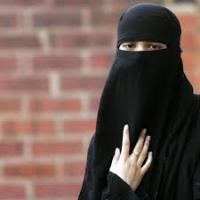 The Infamous Muslim Niqab