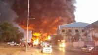 Deadly Hit On Sderot Israel