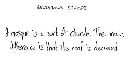 Religious Studies