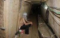 Hamas Smuggling Tunnel