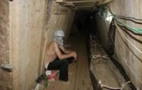 Hamas Smuggling Tunnel
