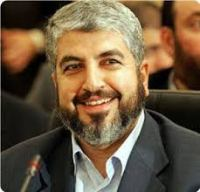 Khaled Mashaal - He Certainly Has Something To Smile About!