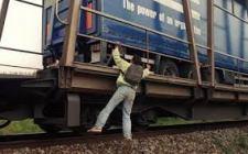 Hopping A Train Through the Eurotunnel