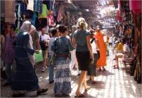 Morocco - Loved By Tourists