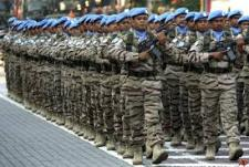 UN Army - Perhaps To Fight Global Terrorism?