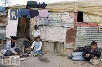 Gazans Living in Squalor