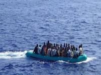 Desperate To Reach Europe