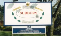 Sudbury Open Prison