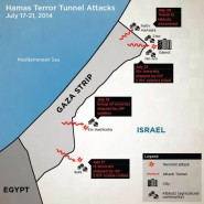 Planned Hamas Attack On Israel Villages