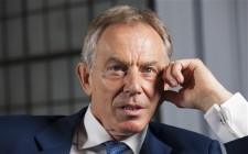 Tony Blair - Probably The Most Hated Man In Brtian