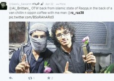 British Jihadies Returning To UK