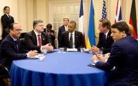 NATO Gathering