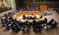 U.N. Gathering