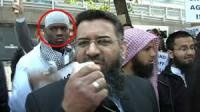 Choudrey, And In The Background, His Protogee, Lee Rigby's Killer
