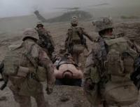 American's Fighting And Dying In Afghanistan