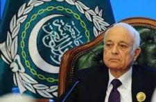 Arab League Chief Nabil al-Arabi