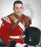 Lee Rigby - Murdered On The Street In Broad Daylight.