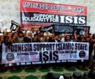 ISIS In Indonesia