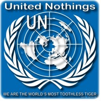 The New UN Logo