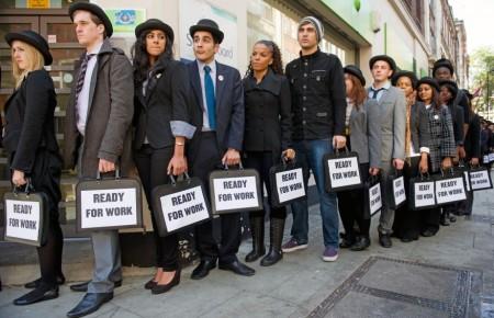 UK Unemployed