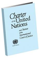 The U.N. Charter
