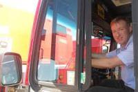 An Ottowa Bus Driver