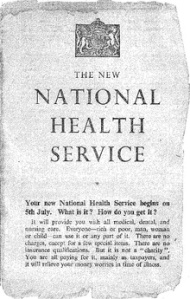 The National Health Charter