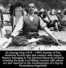 Dr. George King