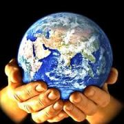 The Earth's Future Is For A Great Part In Our Hands