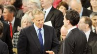 Blair / Miliband