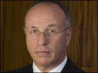 Prosecutor Brian Altman QC