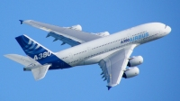 Airbus A380 - The World's Biggest Passenger Plane