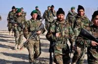 Afghan Army - We Have Yet To See if They Can Fight