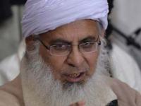Maulana Abdul Aziz - Taliban Supporter