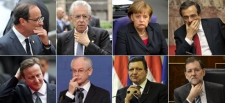 EU Leaders - People With A Lot To Answer For.