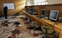 School Computer Room