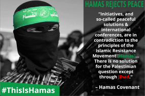 The Hamas Creed. See What I mean!