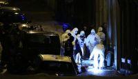 Belgian Terrorist Arrest