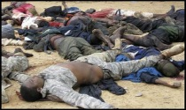Murdered By Boko Haram