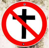 Christianity Forbidden
