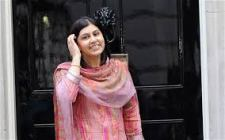 Baroness Warsi - A Misguided Woman